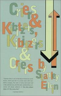 Criers and Kibitzers, Kibitzers and Criers