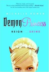 Demon Princess: Reign or Shine