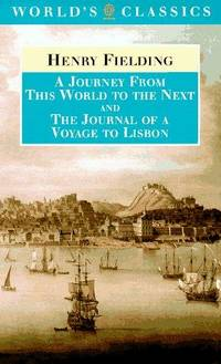 A Journey from This World to the Next (World's Classics)
