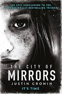 image of City Of Mirrors