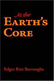 image of At the Earth's Core