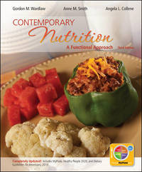 image of Contemporary Nutrition : A Functional Approach