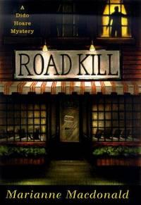 Road Kill: A Dido Hoare Mystery (Dido Hoare Mysteries)