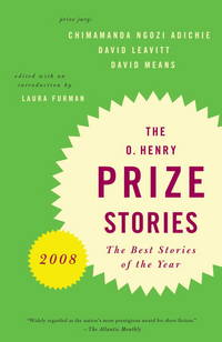 O. Henry Prize Stories 2008 (Pen/O. Henry Prize Stories) - Used Books