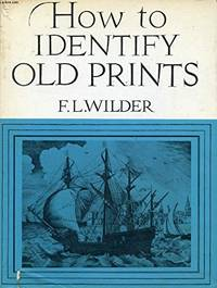 How to Identify Old Prints