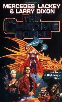 THE CHROME BORNE-BORN TO RUN AND CHROME CIRCLE