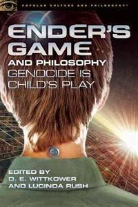 Enders Game and Philosophy