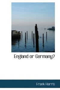 England or Germany