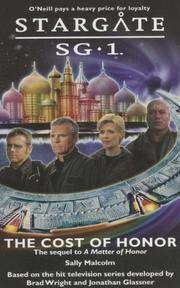 Stargate # 5:  The Cost of Honor