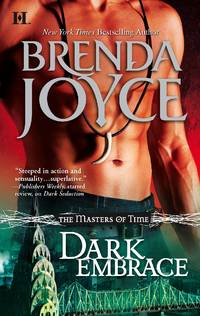 Dark Embrace (Masters of Time, Book 3)