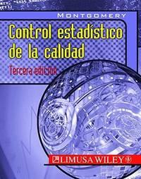 Control estadistico de la calidad / Introduction to Statistical Quality