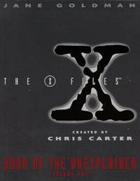 X-Files Book of the Unexplained, Volume One