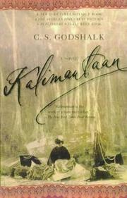 Kalimantaan: A Novel