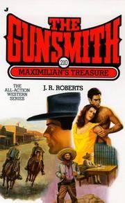 Maximilion's treasure (Gunsmith)