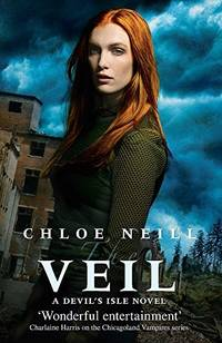 The Veil: A Devil's Isle Novel (The Devil's Isle Series) by Howard Hughes - Paperback - from Better World Books Ltd and Biblio.com