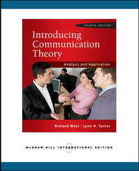 image of Introducing Communication Theory: Analysis and Application