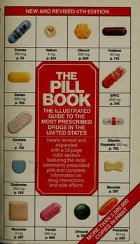 Pill Book, The - 4th Edition