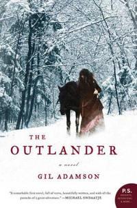 The Outlander.