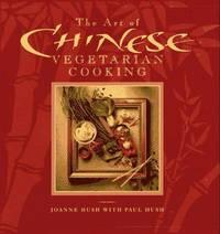 Art of Chinese Vegetarian Cooking
