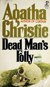 image of Dead Man's Folly [Paperback]