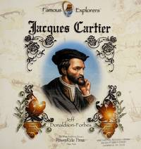 Jacques Cartier (American Legends)