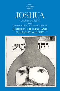 Joshua (The Anchor Bible, Vol. 6)