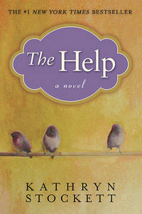 The Help by Stockett, Kathryn