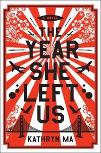 The Year She Left Us (SIGNED)