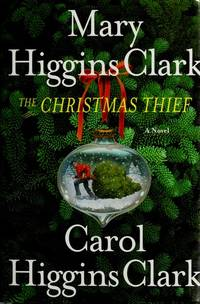 The Christmas Thief (LARGE PRINT HARDCOVER)