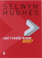 CAN I REALLY KNOW GOD?