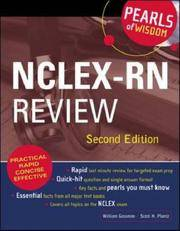 NCLEX-RN Review: Pearls of Wisdom, Second Edition