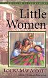 image of Little Women: Two Books in One (Classics for Young Readers)