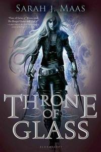 Throne of Glass by  Sarah J Maas - Paperback - from Book Outlet and Biblio.co.uk