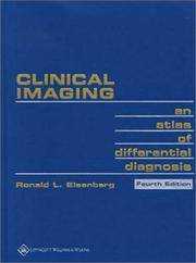 Clinical Imaging : An Atlas of Differential Diagnosis