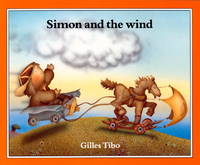 Simon and the Wind (Simon Series.)