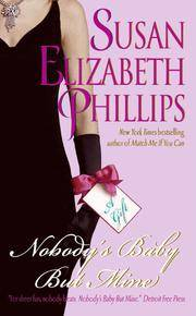 Nobody's Baby But Mine by Susan Elizabeth Phillips - Paperback - 1997-02-01 - from Ergodebooks and Biblio.com