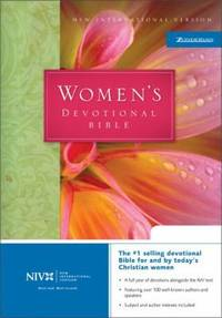 NIV Womens Devotional Bible