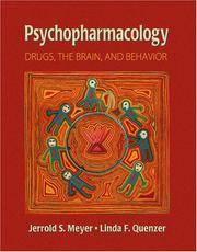 Psychopharmacology OE