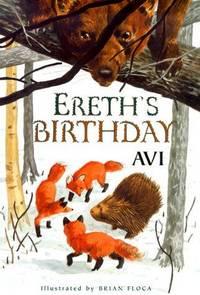 Ereth's Birthday (The Poppy Stories)