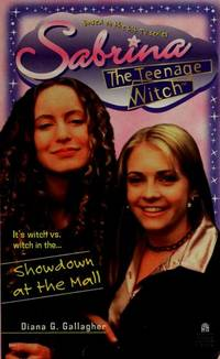 Showdown At the Mall Sabrina the Teenage Witch 2