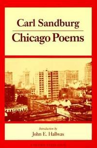Chicago Poems (Prairie State Books Series)