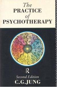 image of The Practice of Psychotherapy: Second Edition (Collected Works of C. G. Jung)