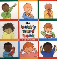 The Baby's Word Book