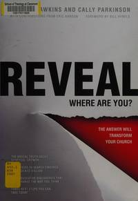 Reveal Where Are You?