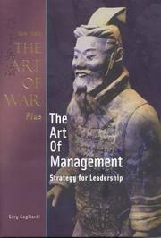 Sun Tzu's The Art of War plus The Art of Management