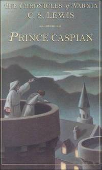 image of Prince Caspian: The Return to Narnia