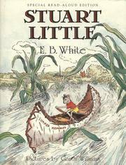 image of Stuart Little Read-Aloud Edition (Stuart Little)