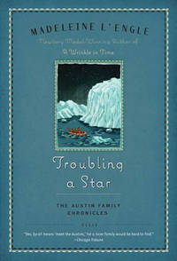 image of Troubling a Star: The Austin Family Chronicles, Book 5