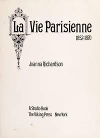 image of La  Vie Parisienne (A Studio book)