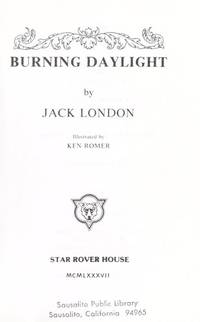 image of Burning Daylight